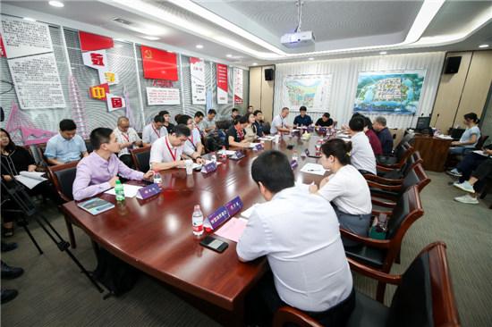 第五届清华校友三创大赛TMT/AI/大数据全球总决赛成功举办