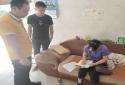 遂平县石寨铺镇:抢抓肺炎疫苗接种宣传黄金期