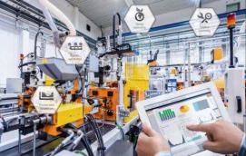 中国制造业PMI连续6个月站上荣枯线