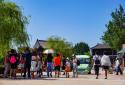 伏羲山2020年亲水避暑节完美收官
