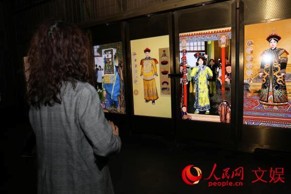 科技助力文物保护 让传统文化历久弥新