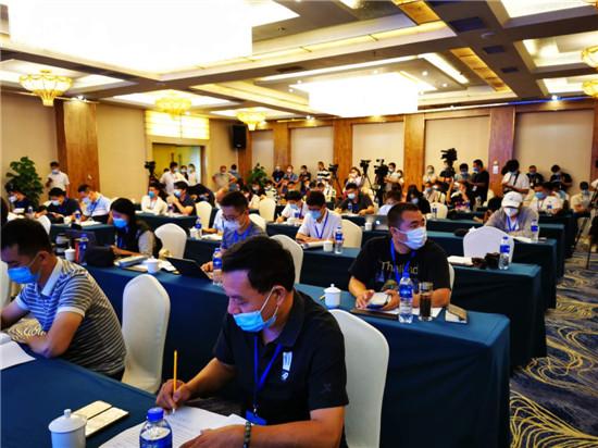 第23届中国农产品加工投洽会首场新闻发布会在驻马店市召开