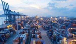 8月份外贸增长6% 前8个月出口增长0.8%
