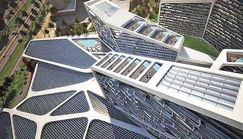 住建部文林峰:加快推进新型建筑工业化提高建造水平和建筑品质
