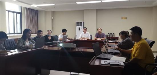 郑州市郑东新区应急管理局:以创建示范为引领 筑牢社区安全防线
