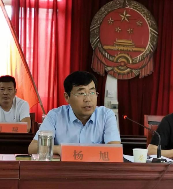 邓州白牛镇庆祝教师节暨教育教学质量表彰大会隆重召开