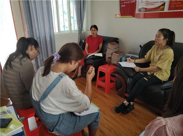 视导促发展,教育在路上——县教研室到赤眉镇中心小学视导教育教学工作
