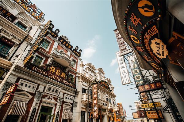 【中国梦•黄河情】电影小镇:让中原文化熠熠生辉
