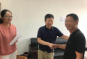 南阳卧龙区法院:交通事故起纠纷 多元调解化干戈