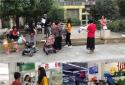 唐河县滨河街道:积极开展网络安全宣传周活动