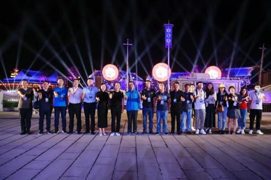 【中国梦 黄河情】漫步文创园电影小镇 重拾老郑州文化记忆
