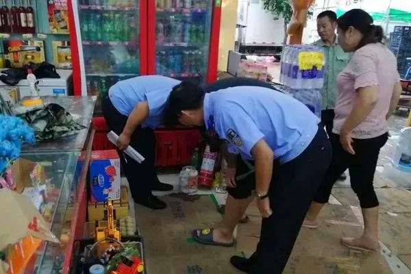 """南阳各级公安机关深入""""多合一""""场所持续开展消防安全排查整治"""