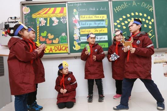 重磅!郑州高新区外国语小学课堂教学与课程建设喜获郑州市双嘉奖!