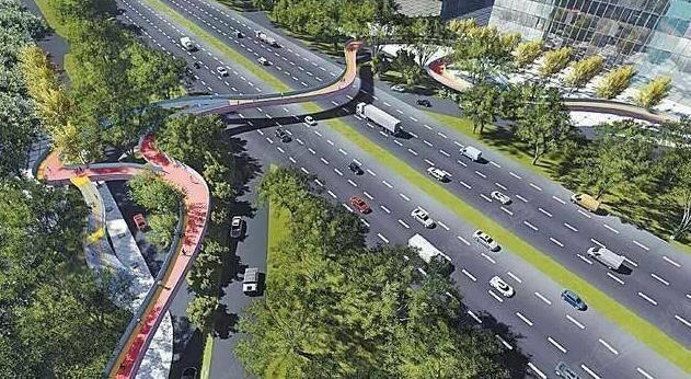 打造慢行交通系统让绿色出行更舒心