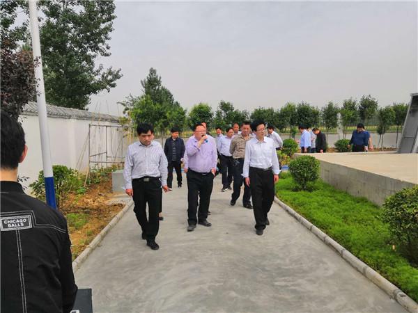 南阳宛城区:空气质量连续2个月在全省排名第三