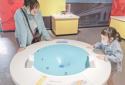 """信阳市科技馆成当地儿童新乐园 """"探索·未来""""为核心主题"""