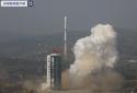 环境减灾二号01组卫星发射成功 服务农业、地震等应用用户