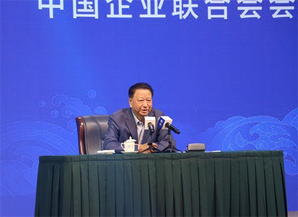 王忠禹:直面挑战 担当作为 奋力开创大企业发展新局面