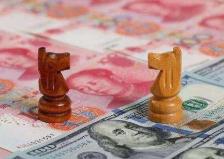美元短期或将强势震荡 背后存在哪些风险?
