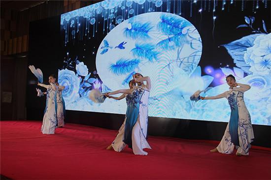 """""""曹魏故都 宜居之城"""" 许昌市2020秋季文化旅游推介会圆满成功举办"""
