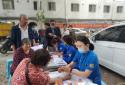 郑州市东风社区持续做好疫情防控知识宣传工作
