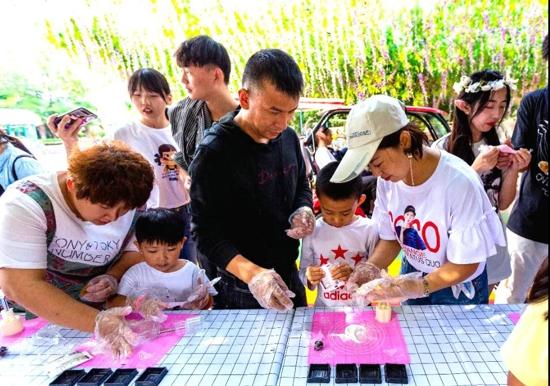 十一长假接待1300万人次,收入52.37亿,郑州成为长线游十大热门客源地!