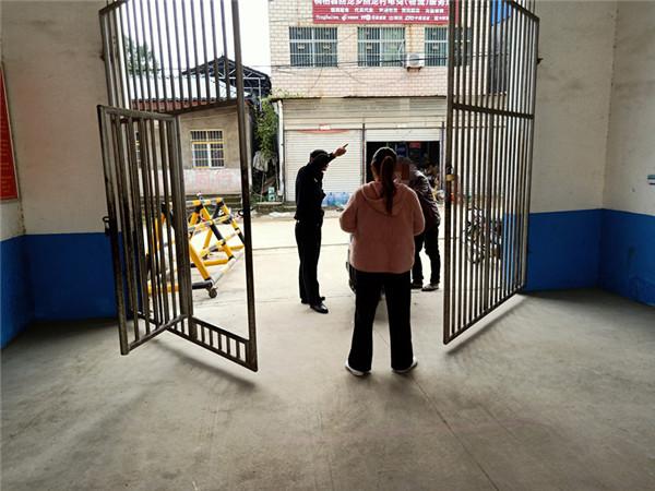 桐柏:8岁女孩突然离校! 民警多方寻找终找回