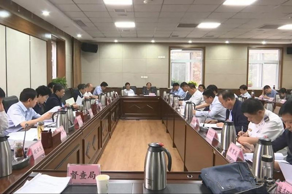 """南阳消防支队圆满完成""""双节""""消防安保任务"""