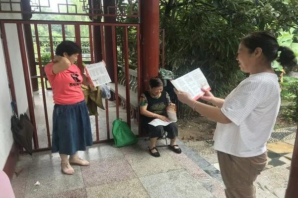 """南阳消防支队持续开展消防宣传""""五进""""活动之进家庭篇"""