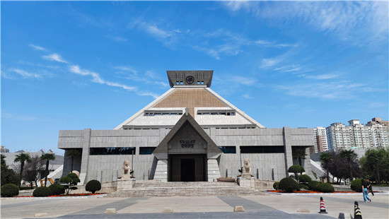 华澳文旅携手河南博物院助力河南文创开发 讲好黄河文化故事