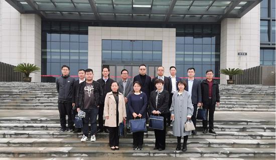 濮阳市把新的社会阶层人士纳入市委党校主体班培训计划
