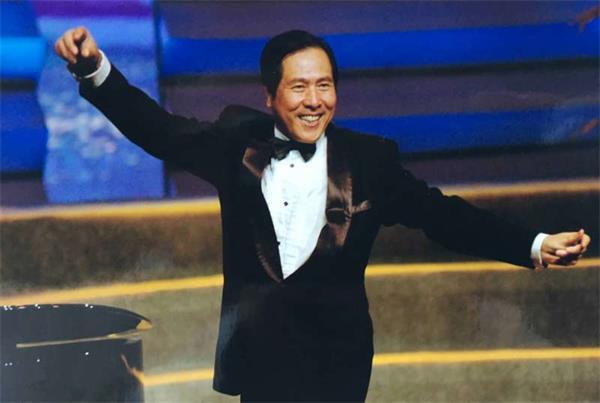 张英泉:把音乐的快乐传递给更多人