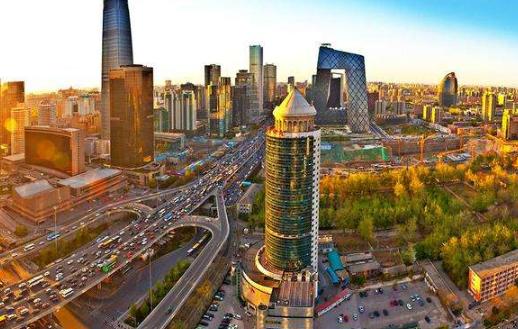 中国经济复苏将带来乘数效应