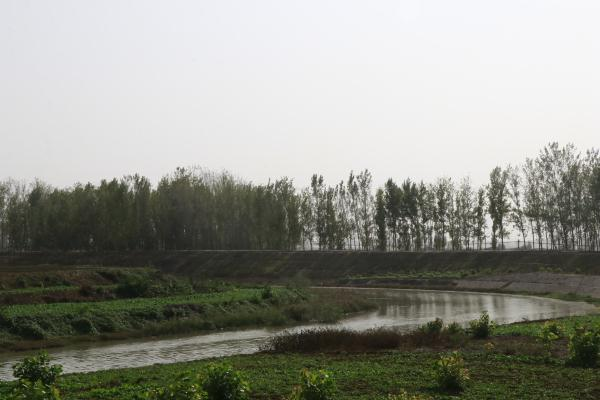 【行走大运河】大运河浚县段的千古情缘