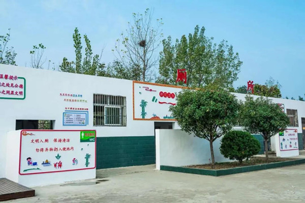 邓州市教体局均衡发展考评团深入白牛督导工作