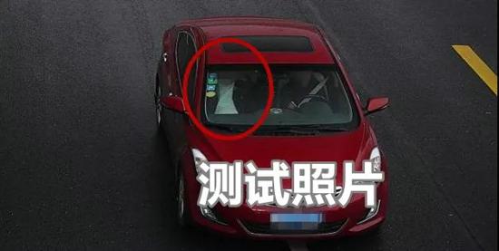 年底前河南全省严查超员 郑州今日起抓拍副驾驶不系安全带