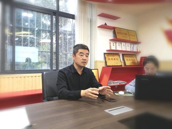 分享交流 共促发展——郑州市管城回族区紫东路小学组织召开班主任工作交流会
