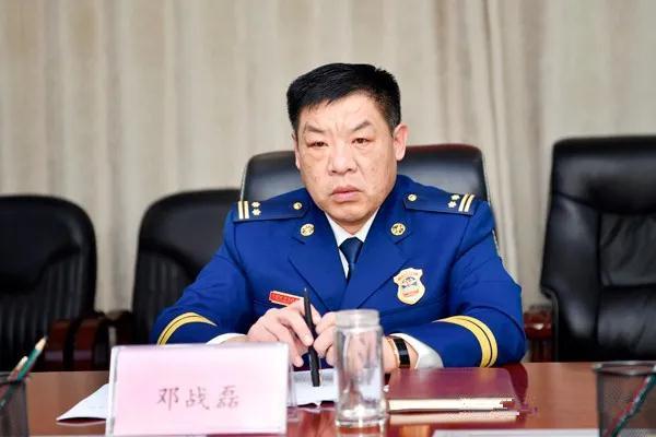 南阳消防支队召开全市119消防宣传月座谈会