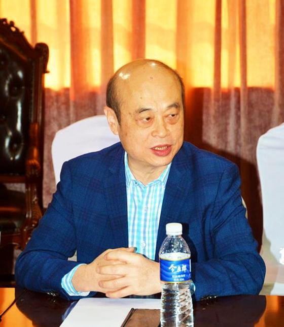 郑州市家居装饰设计商会第三届常务理事会第六次会议圆满召开