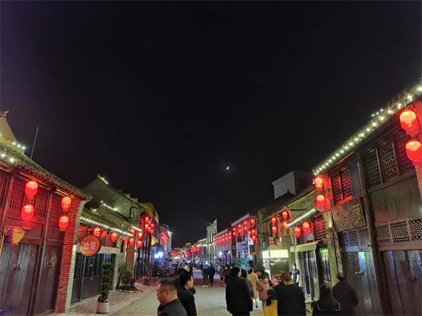 【行走大运河】滑县首届大运河文化节在道口古镇举行