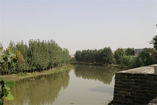 【行走大运河】:古河道、古码头、古商号、古城墙……大运河的文化尽显于此