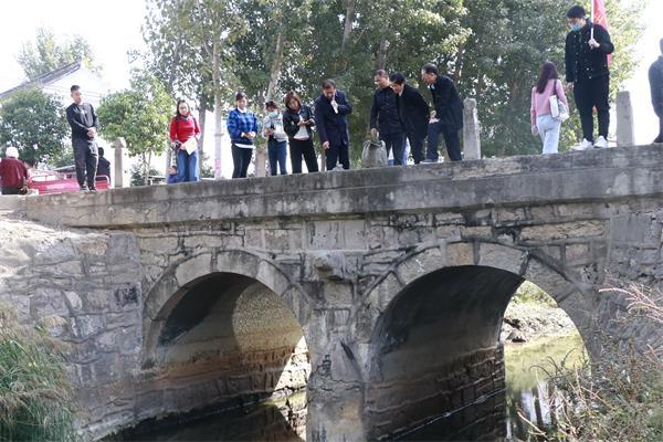 【行走大运河】大运河焦作段上的古村落、古运河