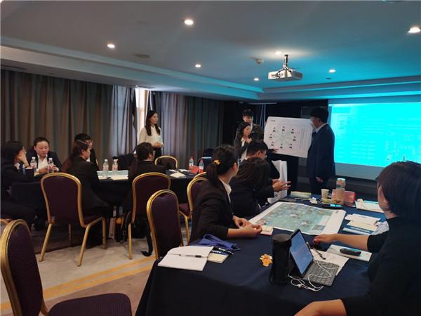 新郑郑银村镇银行:提升职业素能 助力员工成长