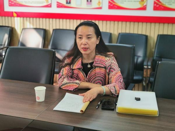 郑州市管城区紫东路小学:责任督学进课堂  悉心指导促发展