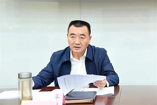 郑州市委统战部深入传达学习十九届五中全会精神