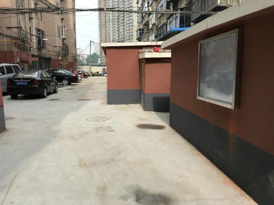 郑州市丰乐社区:改造后的老旧小区,现在怎么样了?