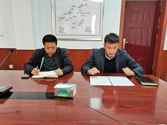 郑州各区县(市)委统战部深入传达学习党的十九届五中全会精神