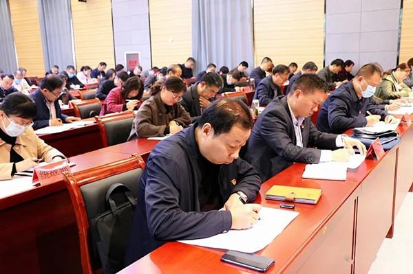 南阳市卧龙区组织新提拔调整干部任前考法