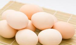 存鸡蛋,冷藏一周=室温一天