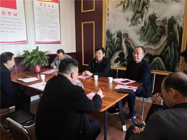 南召法院 : 持续优化法治化营商环境 提升政法机关执法满意度